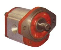 Industrial Gear Pump