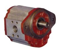 Hydraulic Pump