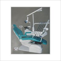 ELECTRICALLY OPERATED DENTAL CHAIR