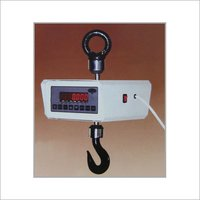 ELECTRONIC HOOK SCALE