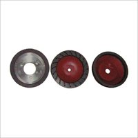 DIAMOND RESIN BONDED WHEELS