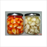 Garlic in Oil with Herbs
