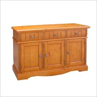WOODEN DRAWER CABINET