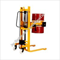 Hydraulic Drum Lifter / Tiller