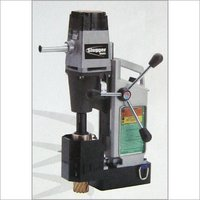 Slugger Drilling Machine