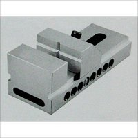 Screwless Type Tool Maker Steel Vice