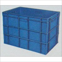INDUSTRIAL CRATE