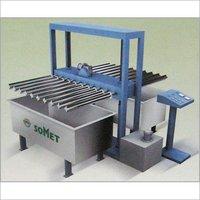 Roller Type Hank Dyeing Machine