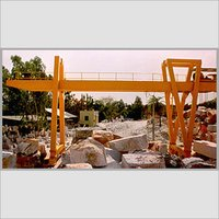 GANTRY CRANE