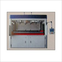 INNOVATIVE THERMOFORMING MACHINE