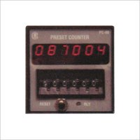 2 To 8 Digits Digital Counter