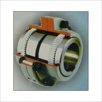 HIGH TORQUE GEAR COUPLING