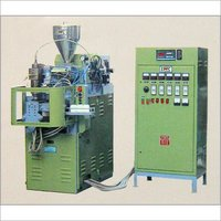Universal Blow Moulding Machine