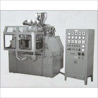 Industrial Blow Molding Machine