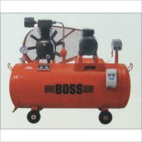 Monoblock Air Compressor