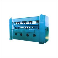 Nonwoven Machine Needle Punching Loom