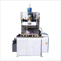 Multi Drilling, Tapping & Boring Machine