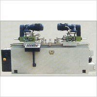 Double Head Tapping Machine