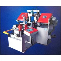 FULLY AUTOMATIC EDGE CUTTING MACHINE