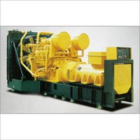 DIESEL GENERATOR