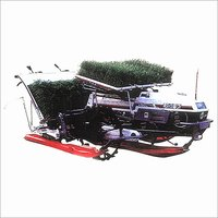 Rice Transplanter