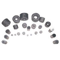 Tungsten Carbide Pellets