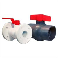 Polymer Valves