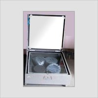 Solar Box Cooker