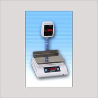 RETAIL WEIGHING MACHINE