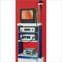 Electronic Video Endoscope