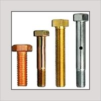 Heavy Hex Screw