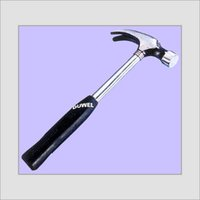 CLAW HAMMER WITH STEEL SHAFT