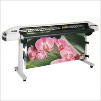 Four Color Production Printing Machine