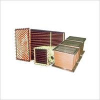 Air Cooled Finned Tube Heat Exchanger