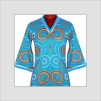Printed Kurta