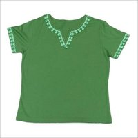 LADIES KNITTED TOPS