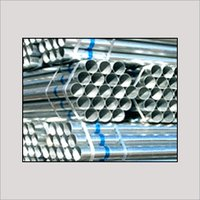Erw Hot Dip Galvanized Steel Pipes