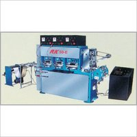 Stamping, Embossing And Die Cutting Machine