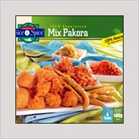 Spice Mix Pakora