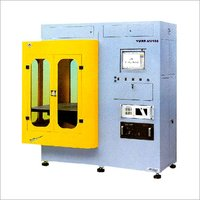 Laser Faceting Machine