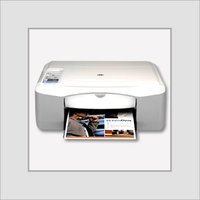 HP DeskJet F380 Printer