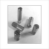 Slotted Headless Screw