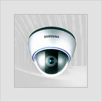 Ultra High Resolution WDR Dome Camera
