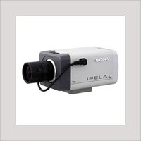 Sony IP Surveillance Camera