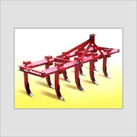 Rigid Tine Cultivators