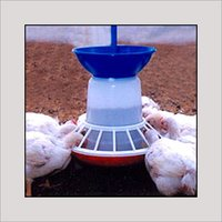 Broiler Feeder