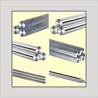 Stainless Steels Rods