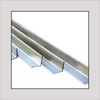 Stainless Steels Angles