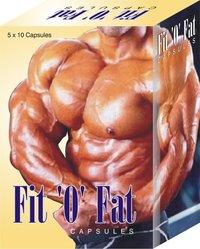 Fit 'O' Fat Capsules