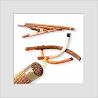 Copper Wire Flexible Rope